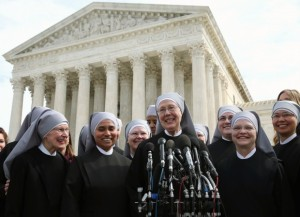 RealClearPolitics: An Unnecessary Fight with the Little Sisters