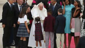FoxNews Latino: Pope Francis teaches us 'The Joy of Love' resides in a committed marriage