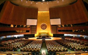 "United Nations Calls Catholic Church's Pro-Life Teachings ""Promoting Torture"""