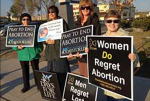 Supreme Court's abortion clinic ruling hailed as win for women