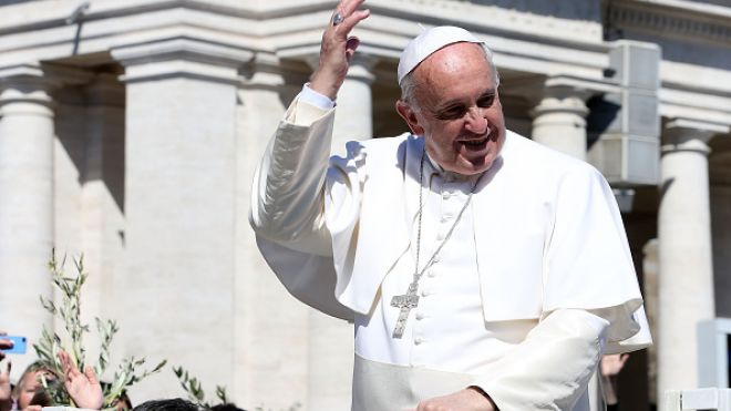 FOX News Latino: Pope Francis, a Pope for the S. Hemisphere and the Poor