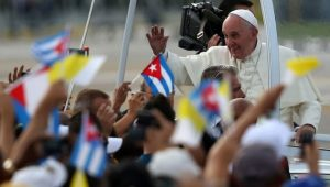 Why I love the pope, even as a conservative