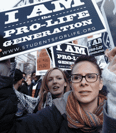 The Hill: Planned Parenthood Should be Worried
