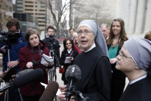 Obama's War on the Little Sisters of the Poor