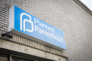 Statement on House Planned Parenthood defund vote