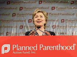 USA TODAY: Clinton (Accidentally) Speaks Abortion Truth