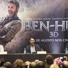 Opinion: 'Ben-Hur' will make you want to be a better person