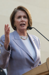 Statement on Pelosi's abortion comments