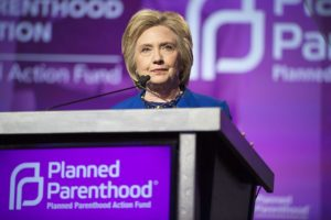 Hillary's Abortion Views Extreme Even for Most Pro-Choicers