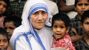 Mother Teresa Fought Poverty as an Evil—and Lived It as A Virtue