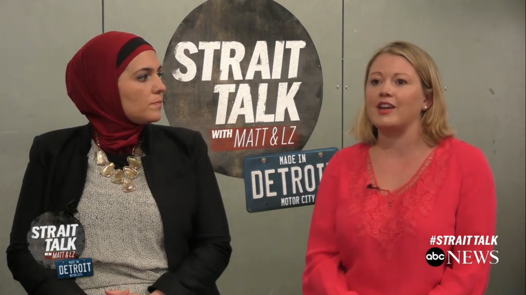 Strait Talk Detroit: What the Obama Administration Could Have Done Better for Religious Groups