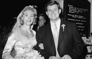 We can't all be Kennedys: Annulment petitions plummet among U.S. Catholics