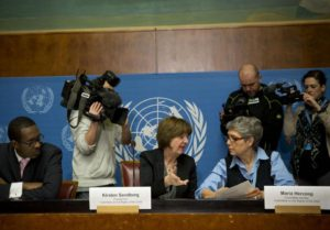 UN panel assails Vatican on priest abuse