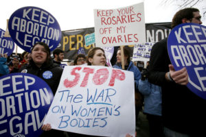 W.Va. advances 20-week abortion ban