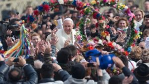 Pope Francis, one year later — calling us to a deeper faith