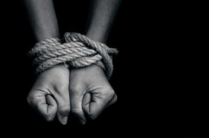 Human trafficking bill too important to be stalled