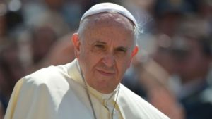Pope Francis on his way to Cuba, where religious liberty is a mirage