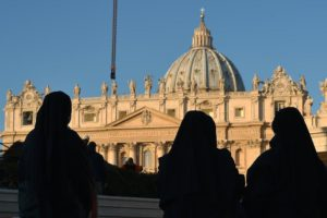 Vatican Criticisms of U.S. Nuns Keep Coming