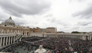 U.N. committee on torture grills Vatican on sexual abuse