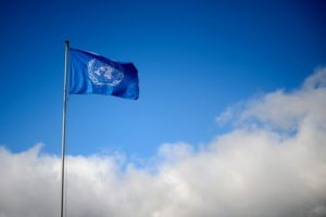 UN report shows reform efforts in Church, observers say
