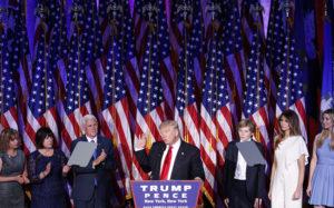 Advocates on both sides strive to make sense of Trump victory