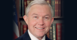 Jeff Sessions for Attorney General