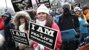 New year, same dedication—2017 is bright for the pro-life movement