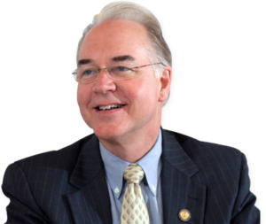 TCA Statements on the Confirmation of Rep. Tom Price to HHS