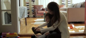 Planned Parenthood's New Ad Is About A Mother Who Kept Her Child. But It's A Pretty Hard Sell…
