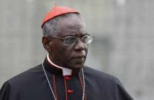 Book Review: Cardinal Sarah against the dictatorship of noise