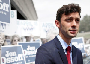 The story behind Planned Parenthood's big, bad investment in Jon Ossoff