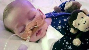 TCA Statement on the Passing of Charlie Gard