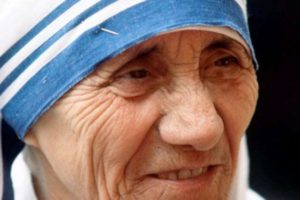 Mother Teresa: An intercessor for the persecuted charitable works of the Church
