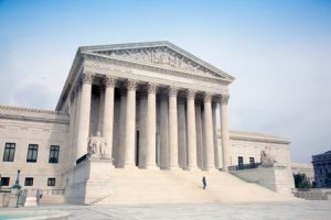 TCA Files Supreme Court Amicus Brief in Pregnancy Resource Center Case