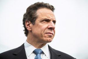 NY Post: Cuomo's 'pro-woman' agenda is all about gifts to abortion extremists
