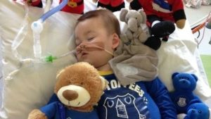 TCA Statements on Alfie Evans Case