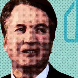 Washington Times: Brett Kavanaugh's priorities are faith and family