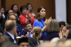 RealClearPolitics: Protecting Religious Liberty Advances Women's Causes