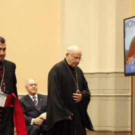 Examiner: How an American Catholic organization has helped persecuted Middle East Christians