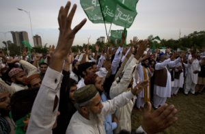 RealClearReligion: The #MeToo Movement Has Forgotten Asia Bibi