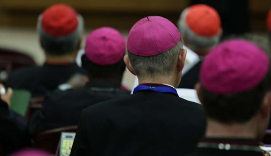 CNA: A mother's reflections on the youth synod