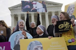 RealClear: Federal Rule Protects Nuns' Stance on Obamacare Mandate