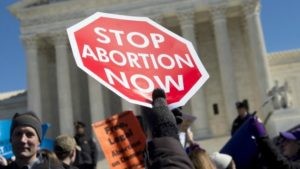 The Hill: The Dems support for abortion is out of step with the American people
