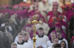 RealClearReligion: The Catholic Church Must Strive For Virtue in Light of Sex Abuse