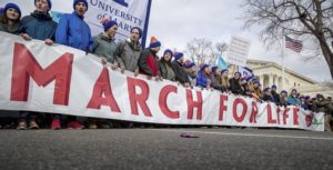 Townhall: Here's What Was Overshadowed at This Year's March for Life