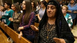 Catholic Herald UK: America Comment Iraq's Christians are slowly coming home, but they face grave new threats