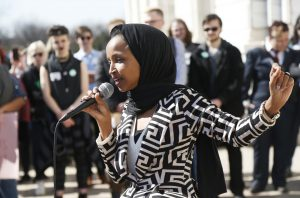 RealClearPolitics: Omar Errs in Her Views on Women — and Religious Belief