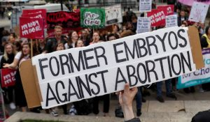 NRO: Britain Needs Its Own Mexico City Policy, to Stop Funding Abortion Overseas