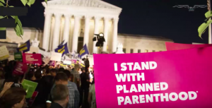 Examiner: Slide into abortion fanaticism endangers one of Democrats' core tenets