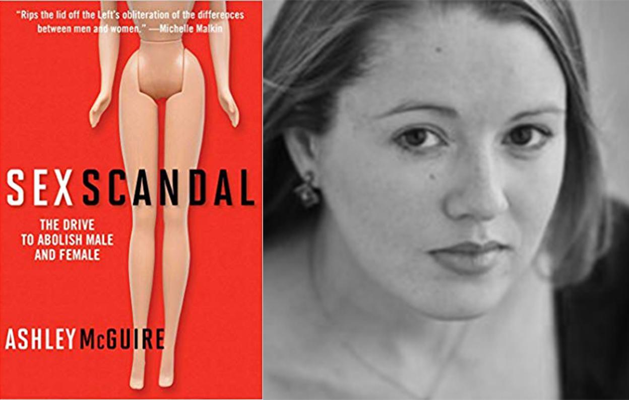 Ashley Book Promo Image